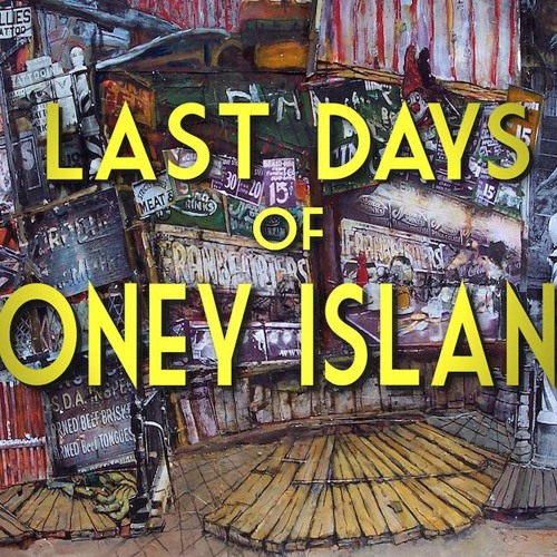 Last Days of Coney Island OST