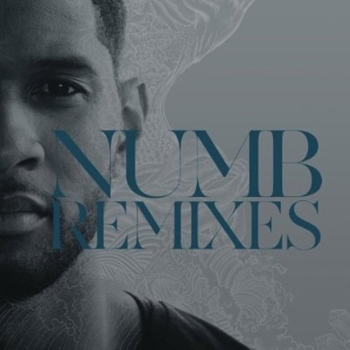 Usher - Numb (Throttle Remix)