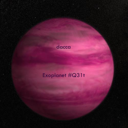 Exoplanet #Q31t