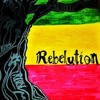 REBELUTION 'Green To Black'   Acoustic @ The MoBoogie Loft