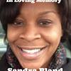 In Loving Memory Sandra Bland