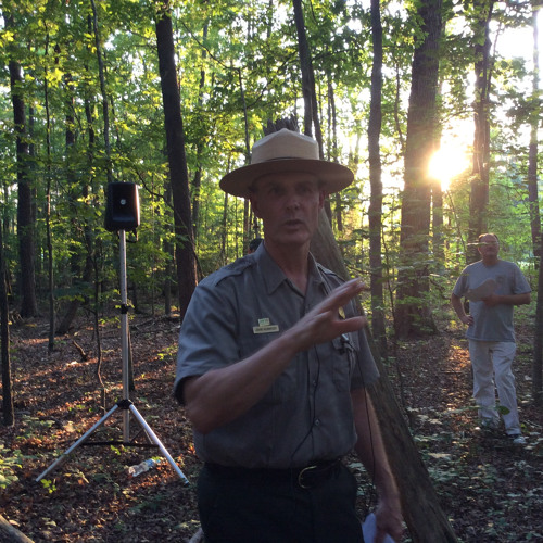 History at Sunset: Remembering the Civil War Today