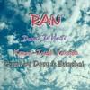 Ran - Dekat di Hati (Korea-Indo Vers.) Cover by Me ft Ettachai