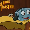 A Brave Little Toaster animation