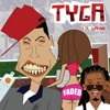 Tyga - Faded Feat Lil Wayne (Prod. by Dnyc3 of League of Starz)