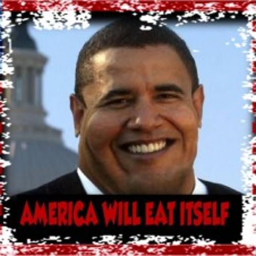'AMERICA WILL EAT ITSELF' W/ JOSEPH GREEN - July 24, 2015