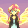 Like A Phoenix Burning Bright