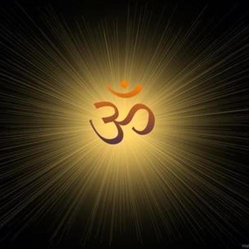 Om Yoga Nidra