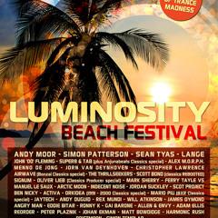 05 Super8 & Tab (Anjunabeats Classics) - Luminosity Beach Festival 06 - 07 - 2014