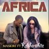 Maskiri feat Keisha White - Africa
