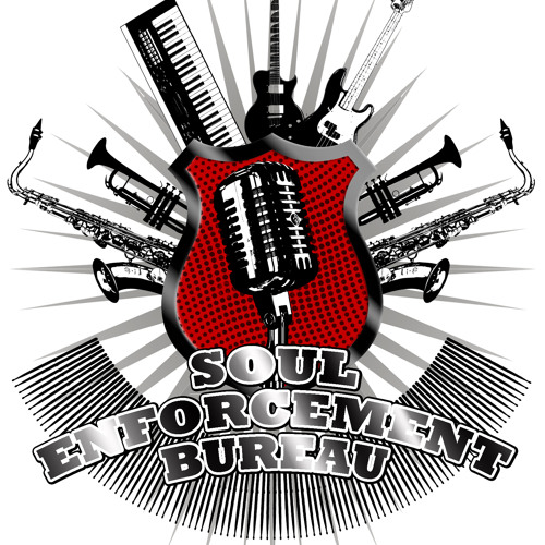 Lets Stay Together - By Soul Enforcement Bureau - Originally by Al Green