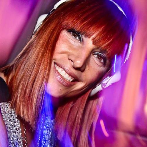 MONICA X @ EDM LIVE SET JUNE 2014