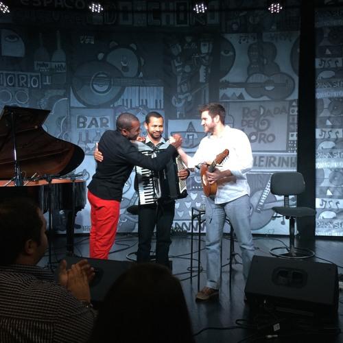 O Pó Da Rabiola |Hercules Gomes, Junior Ferreira e Victor Angeleas|