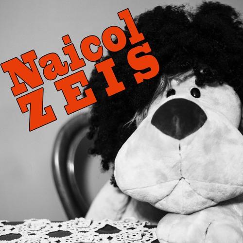 Naicol Zeis feat TheShasta - Broken Glass Remix
