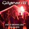 Hey, kännsch mi no (Live @ Oberwil-Lieli, 06.06.2015)