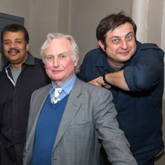 Exploring Science and Religion with Richard Dawkins