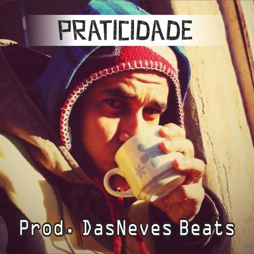 Atlas Mc - Praticidade  / Prod. Das Neves Beats