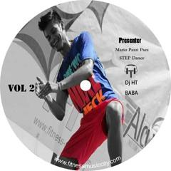 Super Mario Pazzi Paez Step&Aerobic&Dance VOL 2