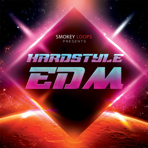 Hardstyle EDM (Full Kits)
