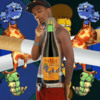 1up remix damn that boy cashed up damn that boy swagged up