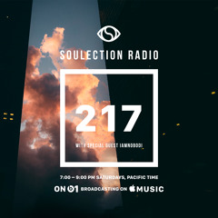 Soulection Radio Show #217 w/ IAMNOBODI