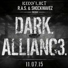 [Jepeto] - Dark Alliance- Dj set Live in Belgium Hardcore Gabber Indus