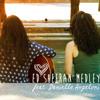 Ed Sheeran Medley (Acoustic Cover) feat. Danielle Angeloni