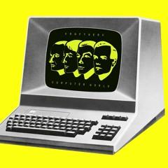 Kraftwerk Its More Fun To Compute