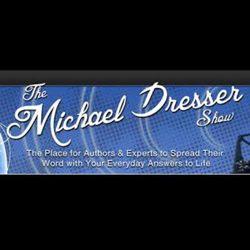 Michael Dresser Show Interviews Russell Eric Dobda