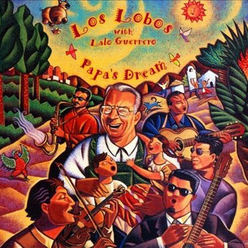 La Bamba - Los Lobos w/ Lalo Guerrero