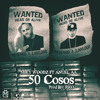 Miky Woodz Ft Anuel AA- 50 Cosos