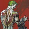 Joker : Suicide Squad (unscripted)