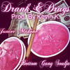 Junior Mahone Feat Bottom Gang Soulja- Drank And Drugs (Prod Kevin K)