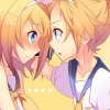 【Rin and Len】 CRACK!Magnet 【VOCALOID】