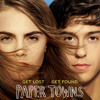 Lost It To Trying (Paper Towns Mix) - Son Lux