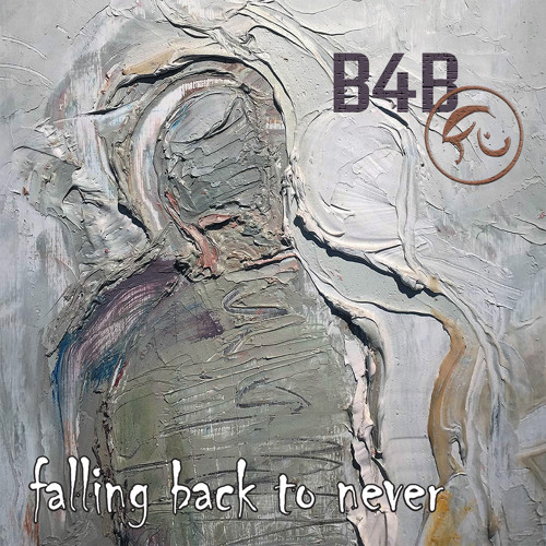 Falling Back To Never (CD)
