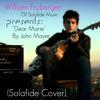 Dear Marie - John Mayer (Solafide Cover)
