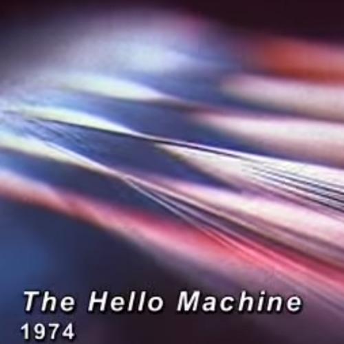 Hello Machine 3