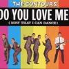 Classic Soul - The Contours - Do You Love Me ~ A cappella Demo