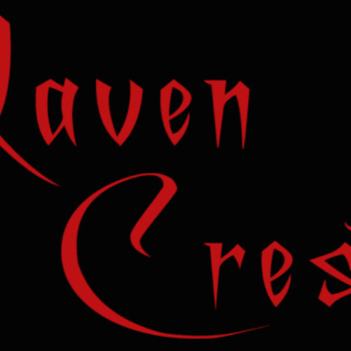Raven Crest Theme  For A Gothic Ghostly Web Series