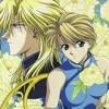 Fushigi Yuugi Character Songs - Best Friend