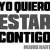 Mario Hart - Yo Quiero Estar Contigo (edit By ED Dj)