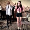 I Kissed A Girl - Vintage 50s Doo Wop Katy Perry Cover Ft Robyn Adele Anderson
