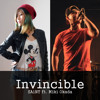 SAiNT CrossFade ft. Miki Okada - Invincible ft Ester Dean by MGK(Remix)