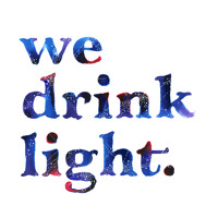Packwood We Drink Light Artwork