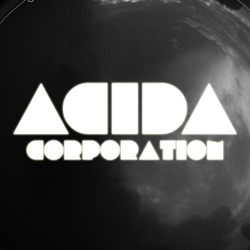 Acida Corporation  Techno Culture podcast #005