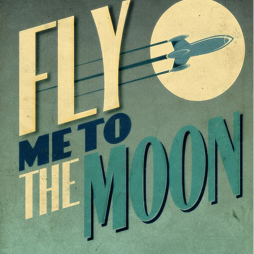 Frank Sinatra - Fly Me To The Moon (cover) by ...