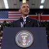 US President Barack Obama's Speech To Kenyans At Safaricom Arena At Kasarani Stadium