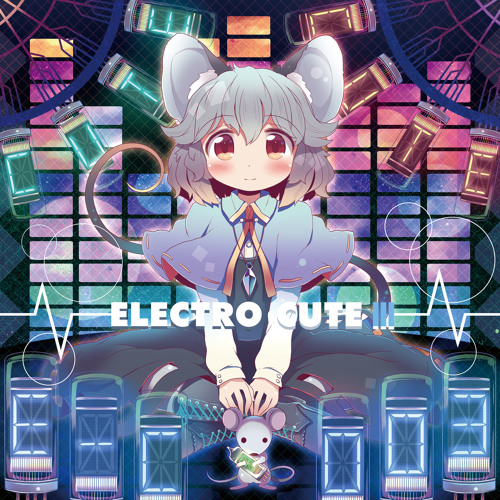 Rolling Contact - ELECTRO CUTE 3