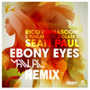 Ebony Eyes (Manual. Remix) - Rico Bernasconi & Tuklan Feat. A - Class & Sean Paul [FREE DOWNLOAD]